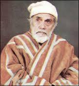 استاد خلیل اله خلیلی یکی از شاعران توانای افغانستان