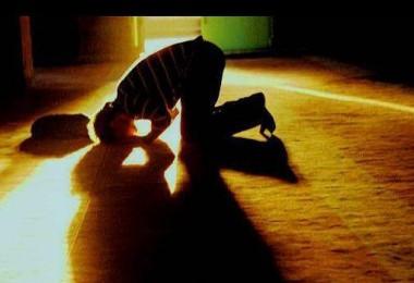 نماز و عبادت